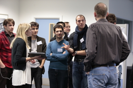 SoCS Industry Club Newsletter | The University of Manchester